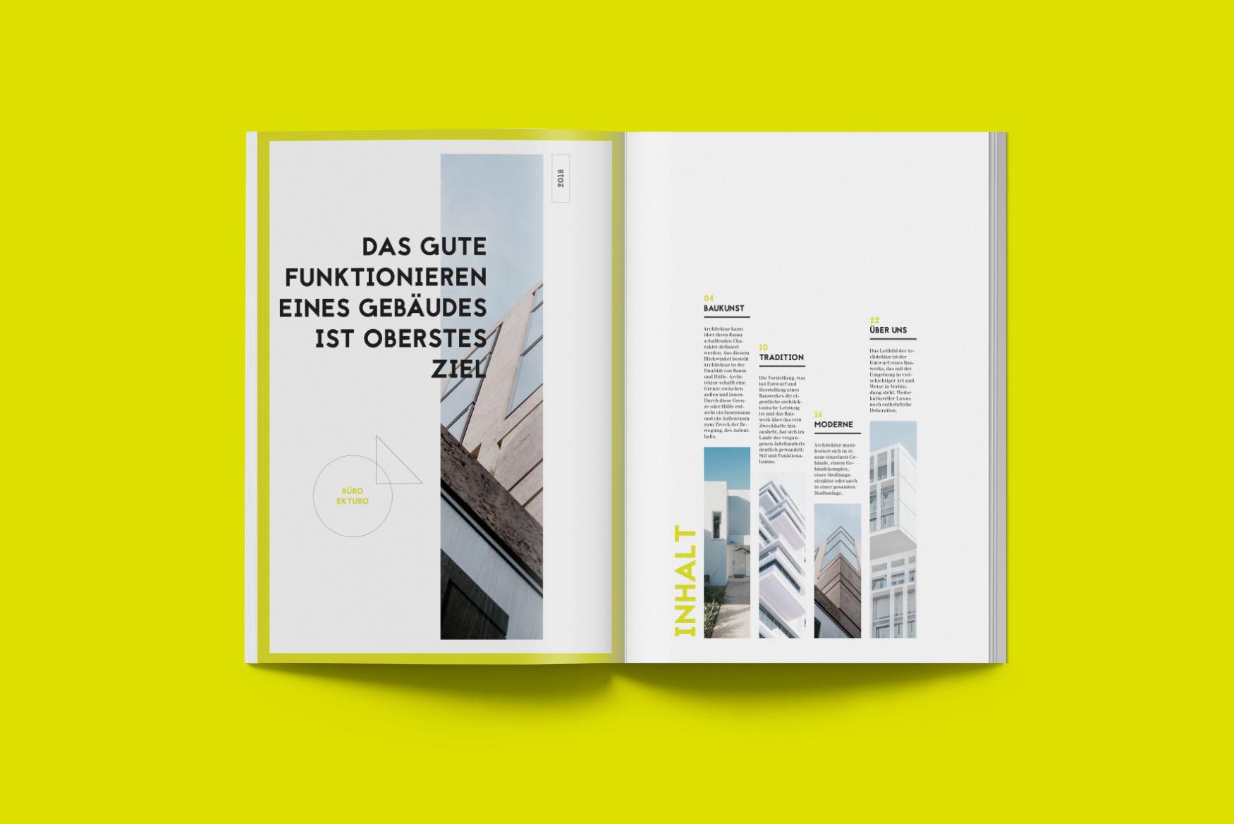 Editorial-Design-Broschuere-Architektur-1-Designagentur-Stuttgart-Kreativbetrieb