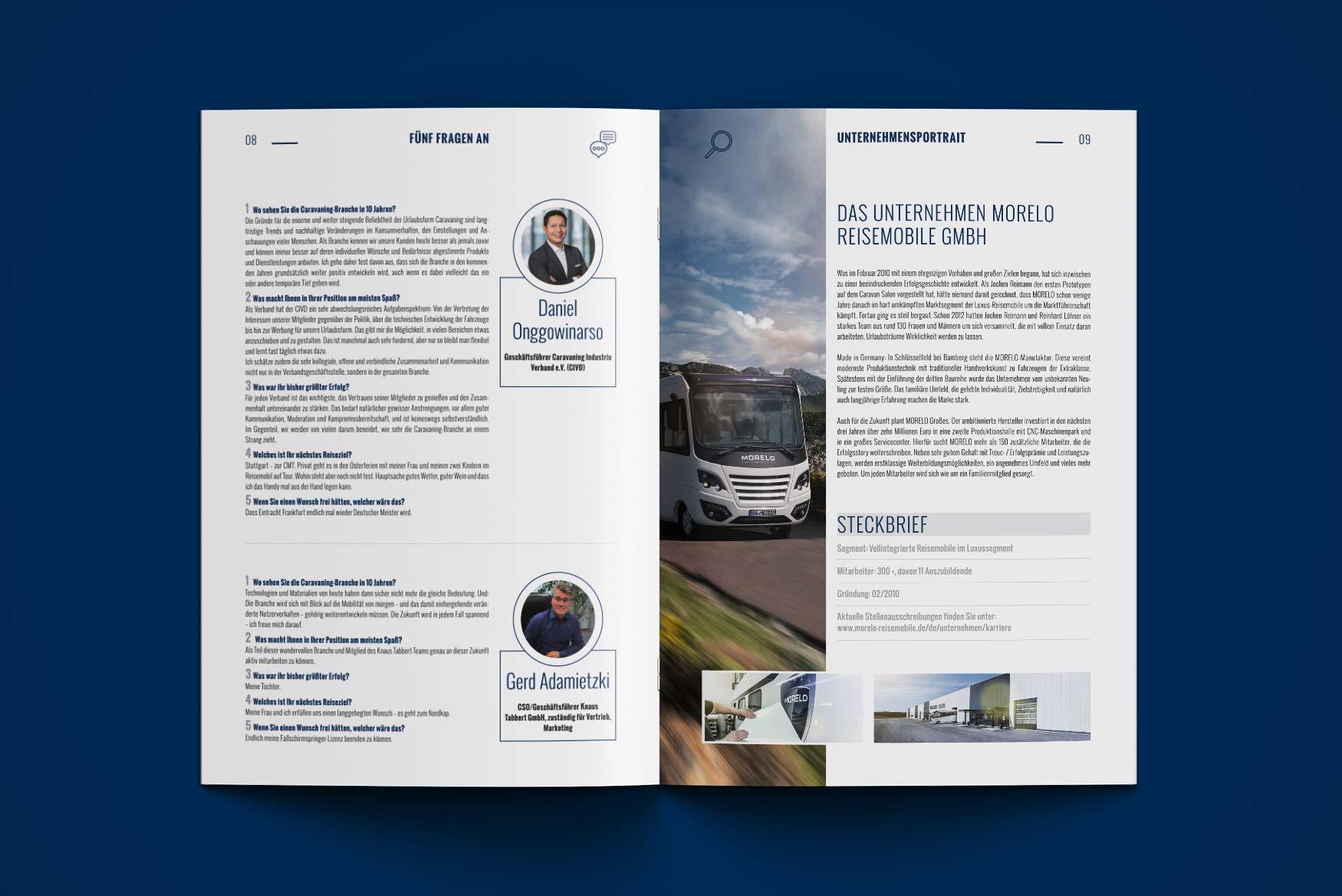 Editorial-Design-Broschuere-Caravaning-2-Designagentur-Stuttgart-Kreativbetrieb