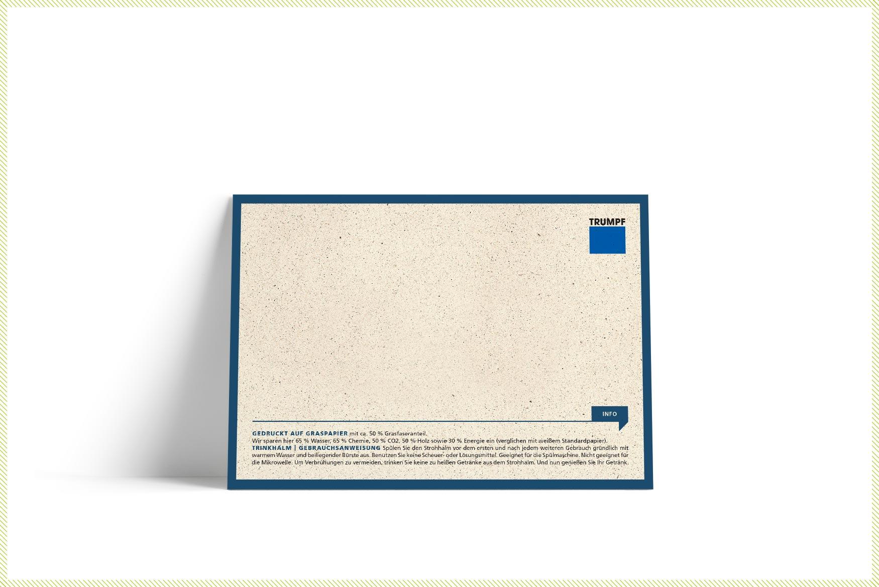 Postkarte-Design-TRUMPF-3-Designagentur-Stuttgart-Kreativbetrieb